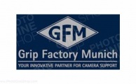 Grip Factory Munich Kit d'adaptateur GF-Bangi on light-stands (28mm)