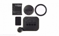 GoPro - GoPro Protective Lens + Covers