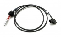 ARRI - Cable CAM (7p) – LANC/D-Tap (0.6m/2ft)