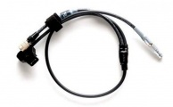 ARRI - Cable CAM (7p) – Sony F55 CTRL/D-Tap (0.6m/2ft)