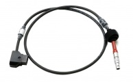ARRI - LBUS to D-Tap Cable 2.5'