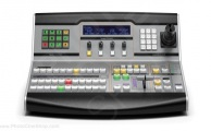 Blackmagic Design ATEM 1 M/E Broadcast Panel