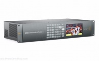 Blackmagic Design - ATEM 2 M/E Broadcast Studio 4K
