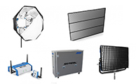 LED Panels Accessories