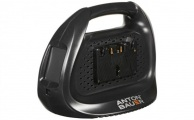 Anton Bauer - Performance DUAL Charger V-Mount