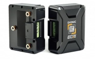 ANTON BAUER - Dionic XT90 Gold Mount Battery