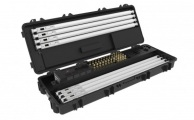 ASTERA - Set of 8 Titan Tubes with Charging Case and accessories