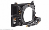 Bright Tangerine - Strummer DNA Kit 1 - 4''x5.65'' 2-Stage Matte Box