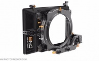 Bright Tangerine - Strummer DNA Kit 2 - 4''x5.65'' 3 Stage Matte Box