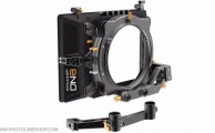 Bright Tangerine - Strummer DNA Kit 3 - 3-Stage Matte Box