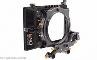 Bright Tangerine - Strummer DNA Kit 4 - 4''x5.65'' 3 Stage Matte Box