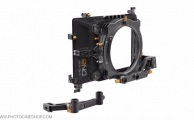 Bright Tangerine - Strummer DNA Kit 5 - 4''x5.65'' 3-Stage Matte Box