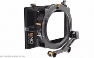 Bright Tangerine - Strummer DNA Kit 7 - 6.6''x6.6'' 3-Stage Matte Box