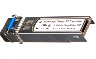 Blackmagic Design - 3G BD SFP Optical Module