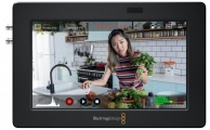 "Blackmagic Design - Video Assist 5"" 3G"