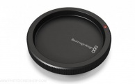 BLACKMAGIC DESIGN - Lens Cap EF