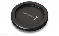 BLACKMAGIC DESIGN - Bouchon monture MFT