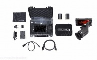 SMALL HD - Sidefinder 502 Starter Kit (Monitor + Accessories)