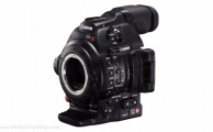 CANON - EOS C100 Mark II Camera (EF Mount)
