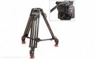 OConnor Ultimate 1030D Fluid Head & Tripod System