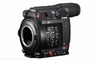 SPECIAL OFFER! Canon - EOS C200 (body only) + Cfast 128Gb + CFast 2.0 Reader/Writer + Sandisk  SDXC Extreme Pro 128GB UHS-I V30