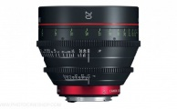 CANON - Objectif EOS Cinema CN-E 20mm T1.5 EF (meters)