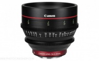 Canon CN-E 24mm T1.5 EF (feet)