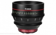 Canon CN-E 50mm T1.3 EF (meters)
