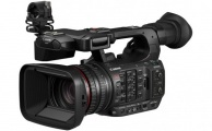 CANON - XF605 UHD 4K HDR Pro Camcorder