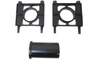 CINEMILLED - Tube Clamp KIt for PRO-Ring System