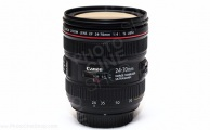 Canon - EF 24-70mm f/4L IS USM
