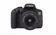 Canon - EOS 750D (Body Only)