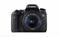 Canon EOS 760D (Body Only)