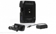 CORE SWX - PowerBase EDGE Small Form Cine V-Mount Battery Pack 49wh, 14.8v