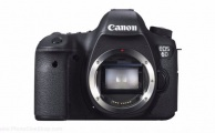 Canon - EOS 6D (body only)