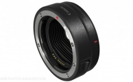 Canon - Mount Adapter EF-EOS R