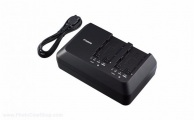 Canon - Battery Charger for EOS C300 Mark II