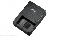 Nikon MH-27 Charger for Blackmagic Pocket Camera