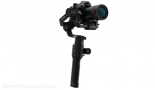 https://photocineshop.com/library/DJI - Ronin-S Stabilizer