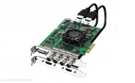 Blackmagic Design DeckLink HD Extreme 3D+
