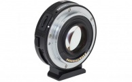 METABONES - Canon EF to Canon EFR T Speed Booster ULTRA  0.71x