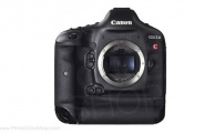 Canon EOS 1D C (body only)