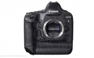 Canon EOS 1D X (body only)