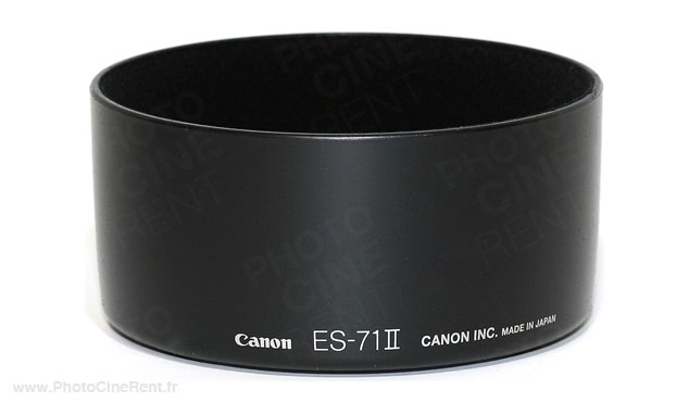 https://photocineshop.com/library/Canon ES-71 II Lens hood