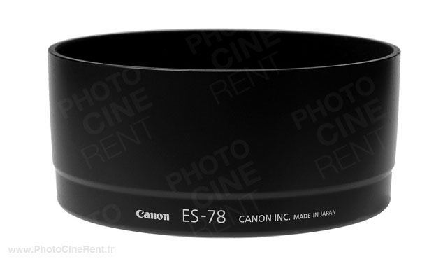 https://photocineshop.com/library/Canon ES-78 Lens hood