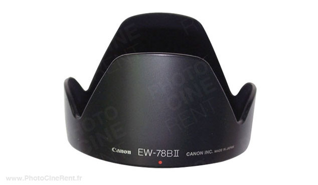 https://photocineshop.com/library/Canon EW-78B II Lens hood