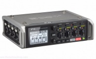 Zoom - F4 Multitrack Field Recorder with Timecode