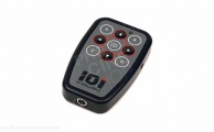 IO Industries - Remote Control for Flare 2KSDI Camera