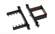 Magliner MAG-CS4 Mag C-Stand Holder (Holds 4 Stands)