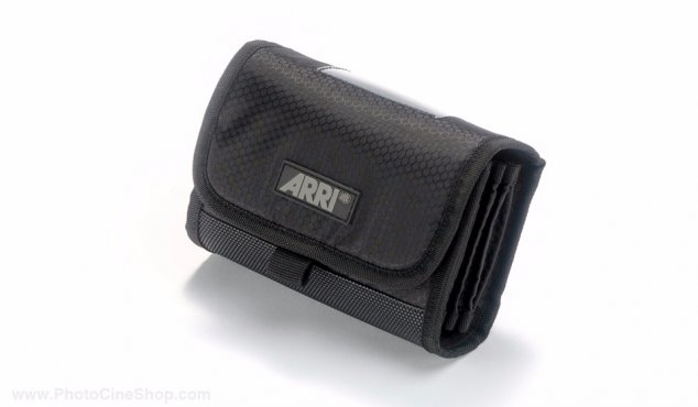 https://photocineshop.com/library/ARRI - K2.0014582 - Filter Pouch 4''x5.65'' (8 pockets)